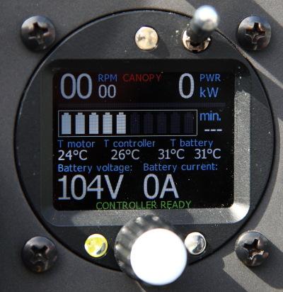 die FCU - die FES Control Unit