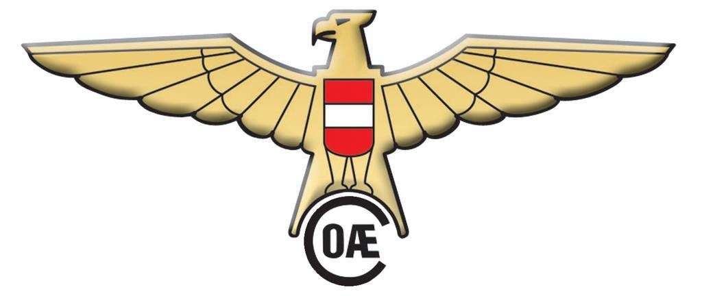 Logo des Österreichischen Aeroclubs